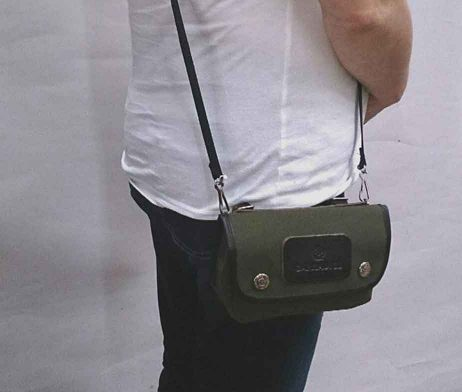 Carradice Bingley Crossbody Carry