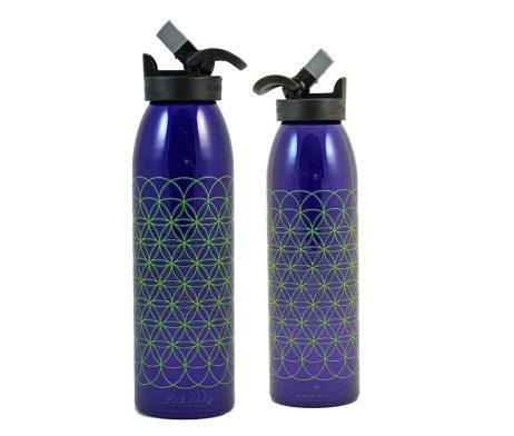 Liberty Bottleworks Synched Front & Back
