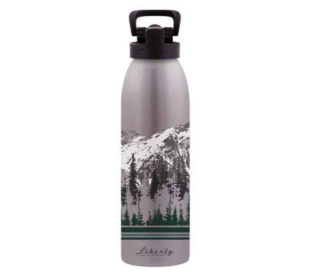Liberty Bottleworks Aluminium Drinks Bottle Ascent