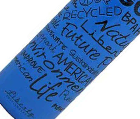 Liberty Bottleworks Drinks Bottle Strive