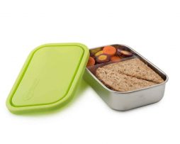U-Konserve Rectangle Container Lime