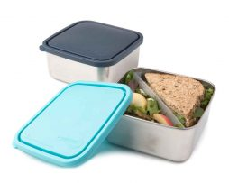 U-Konserve To-Go container Medium - Sky & Ocean