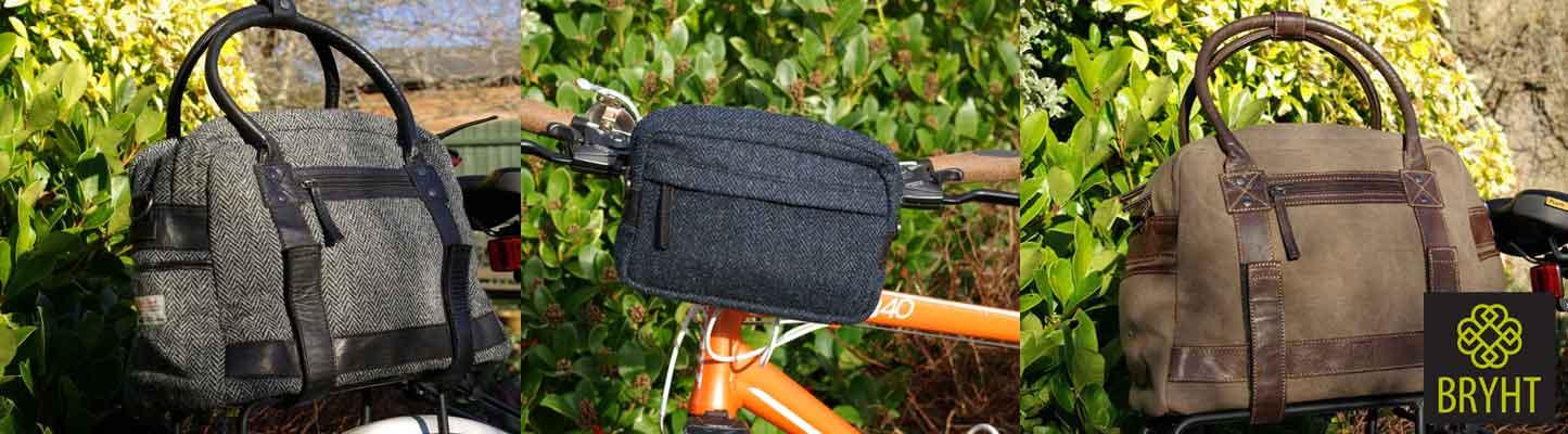 BRYHT Bike Bags
