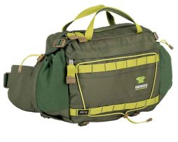 Mountainsmith Tour Lumbar Pack in Lichen