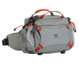 Mountainsmith Tour 2020 Lumbar pack Concrete Grey